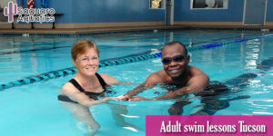 Why It is Important for Adults to Take Swimming Lessons