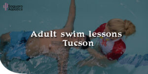 Swimming Lessons for Adults – How to Stay Afloat