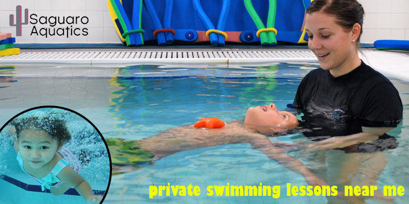 6 Tips to Prepare for Swimming Lessons for Adults