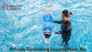 What are Perks of Private Swimming Lessons?