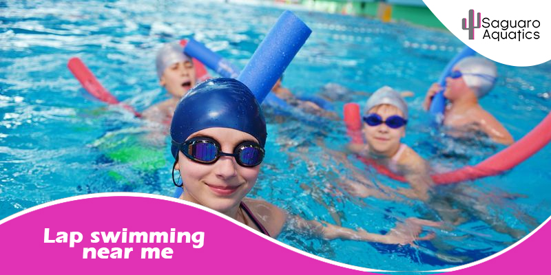 What Is Lap Swimming & Why It's Good for You?