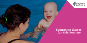 Top 8 Things to Pack for Your Kid's Swimming Classes